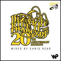 Bizarre Ride II The Pharcyde 20th Anniversary Mixtape mixed by Chris Read by Wax Poetics on SoundCloud
