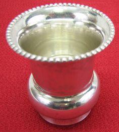 Moderne Toothpick Holder Sterling http://stores.ebay.com/thesalvationarmyonlinestore/?_dmd=2&_nkw=%28112%29