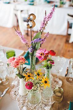 This Farmhouse Wedding Is Idyllic #refinery29 http://www.refinery29.com/100-layer-cake/57#slide16