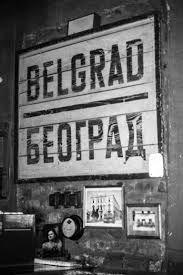 Belgrade !
