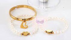 perlas de rio collares - Buscar con Google
