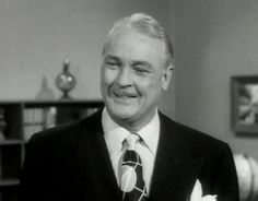 Old Hollywood Movie Stars my little marggie | Charles Farrell, on TV - ''My Little Margie'' 1953 | Flickr - Photo ...