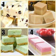 Fantastic Fudge: 16 Melt-in-Your-Mouth Recipes
