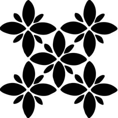 Repeat pattern stencils are a beautiful, cost effective method of creating a custom look for your home or office. This patterned stencil can create a beautiful hand painted wallpaper effect or floor tile design. Repeat pattern stencils are perfect for DIY Stencil Patterns, Stencil Painting, Stencil Designs, Wall Patterns, Fabric Painting, Stenciling, Hand Painted Wallpaper, Painting Wallpaper, Deco Cuir