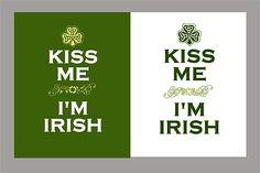 St. Patrick's Day Printables