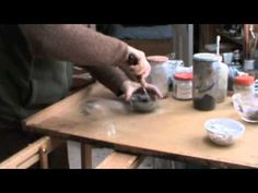 La Peinture à l'Encaustique lin schmidt