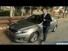2014 Kia Optima Turbo Test Drive Video Review TO buy Kia vist: http://www.chriswithkia.com/ For subscriptions:https://www.youtube.com/channel/UCyYFwOO5nZLnGaHHNOQjvaQ/playlists