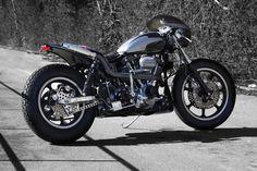 Harley-Davidson '74 FX Shovelhead by Customs from Jamesville