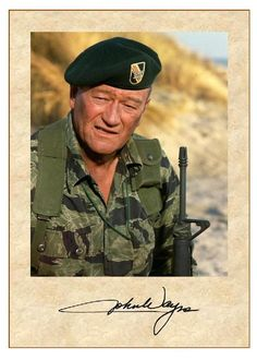 John Wayne - Internet Movie Firearms Database - Guns in Movies, TV and Video Games John Wayne Quotes, John Wayne Movies, Art Football, Movie Stars, I Movie, Westerns, Vietnam War Photos, Hollywood Men, Actor John