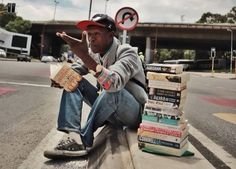 Happy International Literacy Day! Celebrate by checking out this man's incredible story.