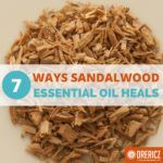 7 Ways Sandalwood Oil Can Heal Essential Oils For Cancer, Essential Oil Uses, Young Living Oils, Young Living Essential Oils, Sandalwood Essential Oil, Doterra Sandalwood, Natural Cures, Natural Healing, Healing Oils
