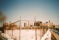 Brooklyn by Matt Sidebottom, via Flickr