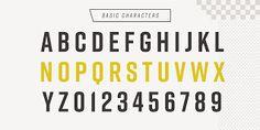 Image result for rift font