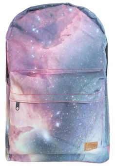 new backpack :)
