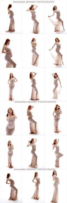 Gravid foto