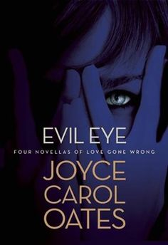"Joyce Carol Oates is one of the most prominent writers of her generation, and she is fearless when exploring the most disturbing corners of human nature. In Evil Eye, Oates offers four chilling tales of love gone horribly wrong, showing the lengths people will go to find love, keep it, and sometimes end it. In ""Evil Eye,"" we meet Mariana, the young 4th wife of a prominent intellectual. When her husband's brazen first wife visits one night, Mariana learns a terrible secret that threatens her…"