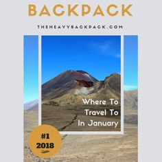 The following contains some ideas of destinations based on my long time experiences in the travel office. Keep on reading if you try to escape winter, but wonder where to travel to in January. Travel Office, January 1, Destinations, Traveling, Reading, Winter, Ideas, Viajes, Winter Time