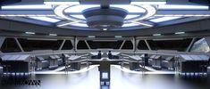 Dan Brown CGI   Sci-fi Art