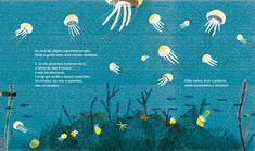A tiny wave | Planeta Tangerina