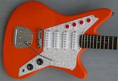 Los Straitjackets guitar - Google 検索