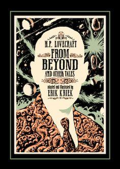 러브크래프트 | Erik Kriek 2012 년 출간, 112페이지,24.2 x 17.4 x 2 cm *** 영어 검토 텍스트 (전체) 저작권 수출: • La Cupola (스페인) • Actes Sud/L'an 2 (프랑스) • Avant Verlag (독일) • Eris edizioni (이탈리아) 러브크래프트의 단편을 그래픽노블로 구성한 책이다. 이 책의 저자인 Erik Kriek 은 청소년 시절부터 러브크래프트의 열렬한 독자였고 추종자였다. 이제 성공한 그래픽 디자이너이자 아티스트로 그가 사랑하는 작가의 작품을 더 많은 독자들과 함께하고 싶은 바램으로 이책을 만들었다. H.P. 러브크래프트:  본명은 하워드 필립스 러브크래프트 (Howard Phillips Lovecraft). 미국의 공포, 판타지, SF 작가이다. 1890년 8월 20일 로드아일랜드의 프로비던스에서 태어났다. 세살 때 아버지가 정신병원에 입원하는 불행을 겪지만 외조부의 도움으로 비교적 유복한…