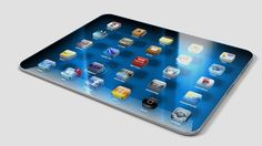 Say hello to iPad 3!