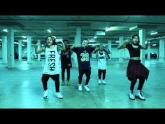 "Flo Rida - ""GDFR"" | Jet Valencia Choreography dance ft. Hellraizers - YouTube"