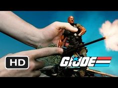 If Only G.I. Joe Action Figures and Toys Were This Realistic