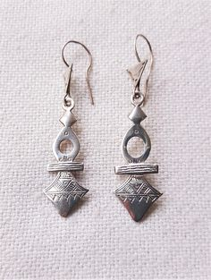 Algerian Silver Jewelry Silberschmuck der Kabylei, Aurès
