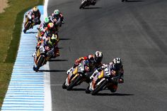 From Vroom Mag... Red Bull Rookies, Jerez: Race 2 report