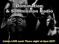If you get the chance you #must tune in #BDSM