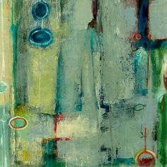 Drifting I by Jane Bellows - BE302A - GalleryDirect