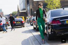 J'ai Perdu Ma Veste / Langley Fox – London  // #Fashion, #FashionBlog, #FashionBlogger, #Ootd, #OutfitOfTheDay, #StreetStyle, #Style