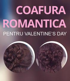Tutorial: Impletitura romantica pentru Valentine's Day