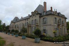 Château de Malmaison, Paris, France | Château de Malmaison