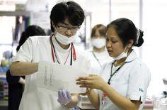 Những thí sinh có ý định theo học Nghề điều dưỡng nên chọn lựa Trường Cao đẳng điều dưỡng Quân đội làm địa chỉ để đăng ký xét tuyển.