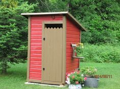 Playhouse Now Garden Shed.