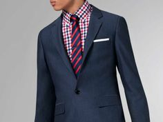 Butch Style: Indochino. Another bespoke tailor for custom-made suits that could fit women. —Elisabeth