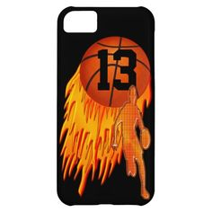 30% OFF All MOBILE Devices til 12-31-2014 11:59PM Zazzle Discount CODE: GIFTACASE014 iPhone 5C Cases that are cool for Boys with Flaming Basketball Click:  http://www.zazzle.com/cool_iphone_5c_cases_for_boys_flaming_basketball-179399319919190980?rf=238147997806552929   See ALL our Sports iPhone Cases Here:  http://www.zazzle.com/littlelindapinda/gifts?cg=196413562739864280&rf=238147997806552929    CALL Linda for HELP, Changes: 239-949-9090