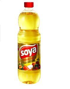 Óleo de Soja Refinado Tipo 1 Soya pet. 900ml — Minha Mercearia em Casa