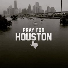 My heart hurts for my city!  Houston is still and always will be home for me. My mom and bro decided to stay in Houston and wait out the storm. They are safe but more storms are on the way. I'm praying for all affected by Hurricane Harvey. please join me in a prayer for Houston. I will post the emergency numbers in my IG stories for anyone who might need them.