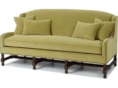 Shop for Wesley Hall Sofa, 1900-82, and other Living Room Sofas at Gallatin Valley Furniture Carpet One in Bozeman, MT.