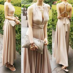 4 Ways to Style a Magic Maxi Dress | Lookbook Store
