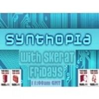 Synthopia 50 - Love & Truth and Sweetness 13th September 2013
