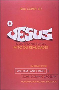O Jesus dos Evangelhos. Mito ou Realidade? - 9788527504812 - Livros na Amazon Brasil