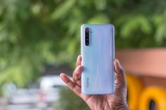 Realme has launched Realme in China, it is the successor of Realme X, sports 64 MP rear sensor and comes with full HD + Super AMOLED display with in-display fingerprint sensor. Macro Camera, Camera Phone, Mobile Phone Price, Glass Design, Bokeh, Smartphone, September, Product Launch