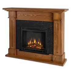 Real Flame Hillcrest Electric Fireplace   Give Your New Living Room Design  The Centerpiece Is Deserves With The Real Flame Hillcrest Electric Fireplace  .