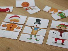 De leukste Kerst spelletjes voor kinderen | Lady Lemonade