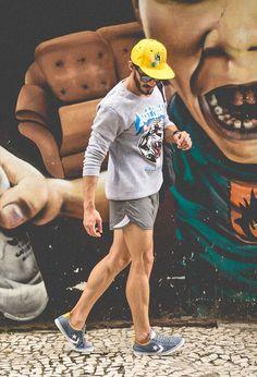 #fitnessmen #outfit #fashionmen
