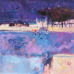 Ian ELLIOT - Winter Mist in the Glen